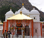 Gangotri Yatra